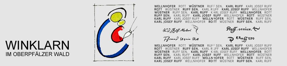 Dokumentationszentrum der Winklarner Hinterglasmalerei