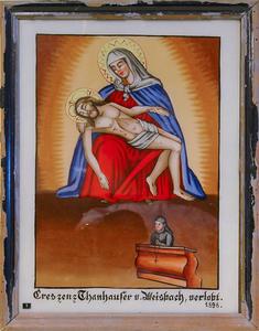 Pieta Oberviechtach