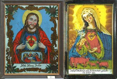 Herz Jesu Marien